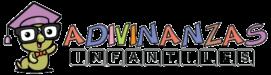 Adivinanzas Infantiles logo horizontal